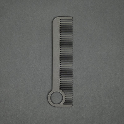 General Store - Chicago Comb Model No. 1 - Carbon Fiber