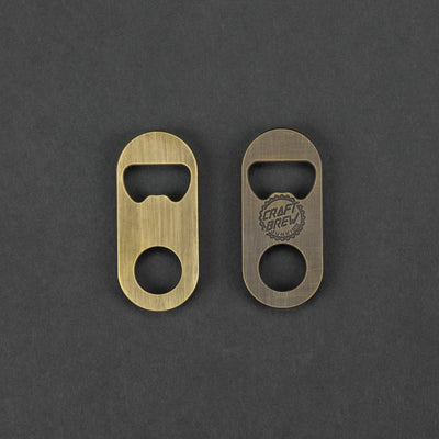 General Store - Craft Brew Junkies Mini Jak - Brass