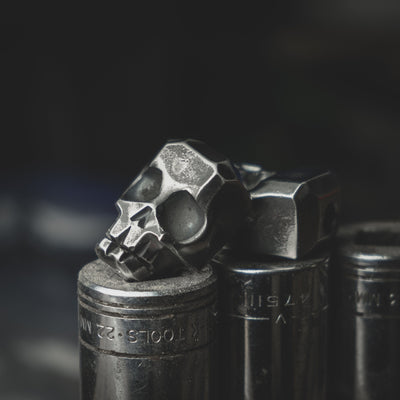 General Store - Dillon Forge Mini Skull (Custom)