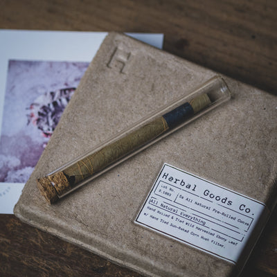 General Store - Herbal Goods Co Signature Pre-Roll Box
