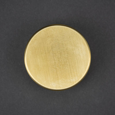 General Store - HogDoggins Pocket Puck - Brass (Exclusive)
