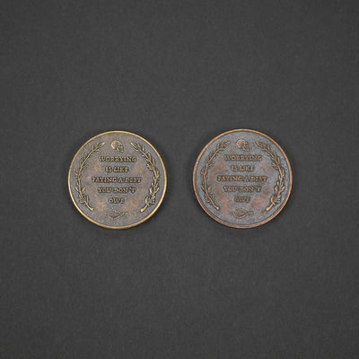 General Store - J.L. Lawson & Co. Worry Coin