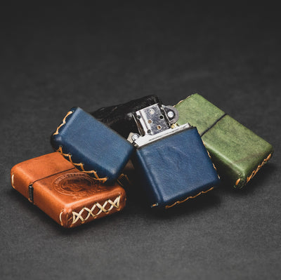 General Store - Jou Fuu Leather Craft Zippo