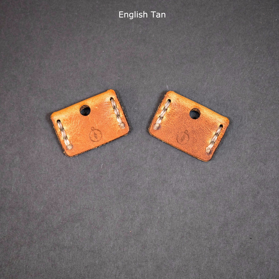 Leather Key Sheaths (2 Pack)