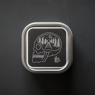 General Store - Lucky Bastard Co. Travel Candle