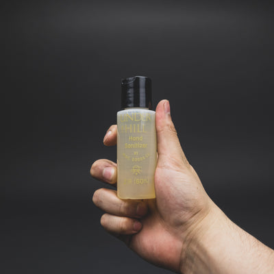 General Store - Misc. Goods Co. Underhill Hand Sanitizer