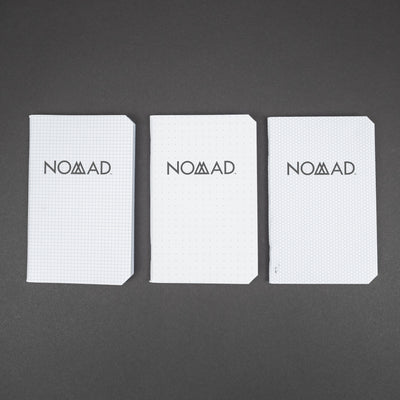 General Store - Nomad Notebooks - Graph Pack