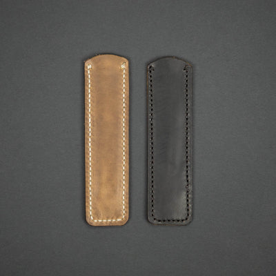 General Store - Pre-Order: Combat Beads Screwdriver Leather Sheath (Pre-Order Ends 11/16, Ships Mid-January )