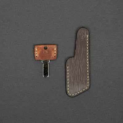General Store - Pre-Order: Savitsky Designs R.U.T. Sheath - Epi Leather (Pre-Order Ends 10/12, Ships Mid-November)