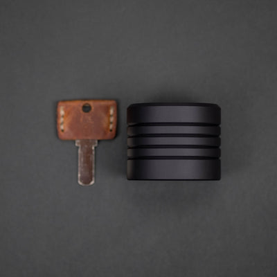 General Store - Scout Leather Hex Bit Driver Base (Exclusive)