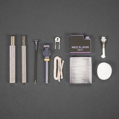 General Store - Tokyo Pipe Co. Marvelous Lighter Assembling Kit