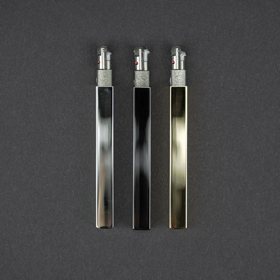 Tsubota Pearl Queue Petrol Lighter