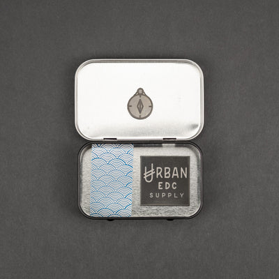 General Store - Urban EDC Supply Emergency Swag Kit By McNees (Exclusive)