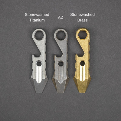Keychains & Multi-Tools - Combat Beads Pocket Pry Tool