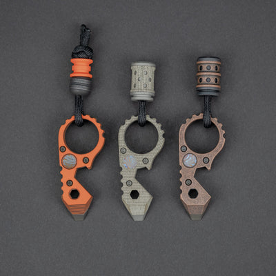 Keychains & Multi-Tools - JW & Combat Beads Tool And Bead Combo Set - G5 (Custom)