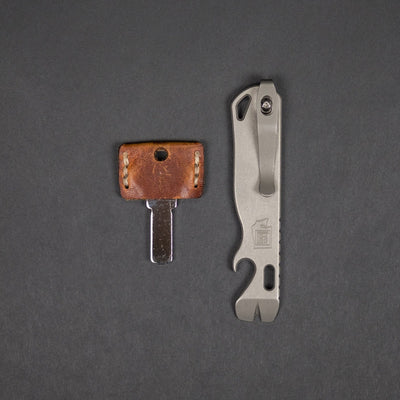 Keychains & Multi-Tools - Lynch Northwest All Access Pass V1.2 - Titanium