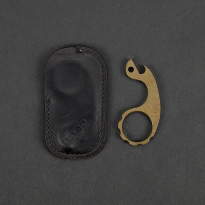 Keychains & Multi-Tools - Pre-Owned: VoxDesign Snailor - Brass (Custom)