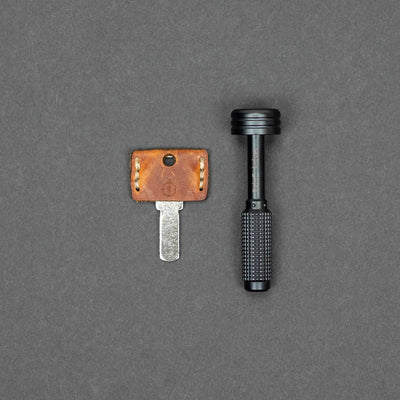 Rain.Z Hex Bit Screwdriver - Dark Titanium