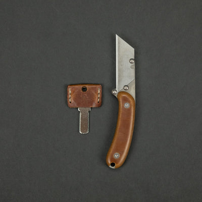 Knife - Banzelcroft Customs M.E.K.