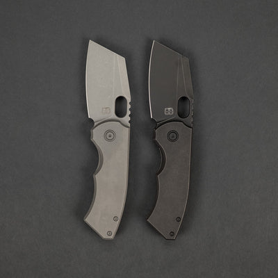 Knife - BergBlades SLIM