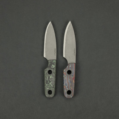 Knife - Fairly Knives Motivator II - Titanium