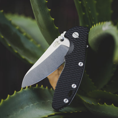 "Knife - Hinderer XM-18 3.5"" Sheepsfoot"