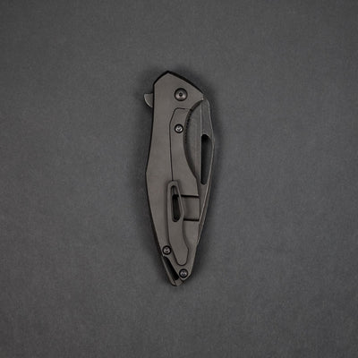 Knife - Koenig Arius - Distressed DLC