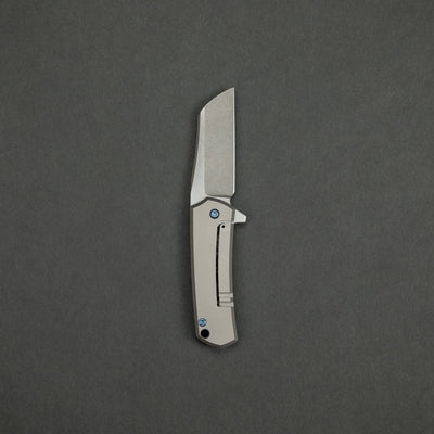 Knife - NCC Knives IMP - Carbon Fiber (Custom)