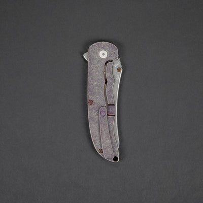 Knife - Pre-Owned: Grimsmo Norseman #1870 (Custom)