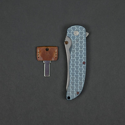Knife - Pre-Owned: Grimsmo Norseman #2026 (Custom)