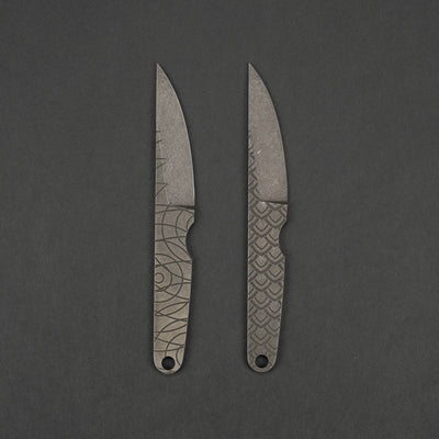 Knife - Siggers Shinobi
