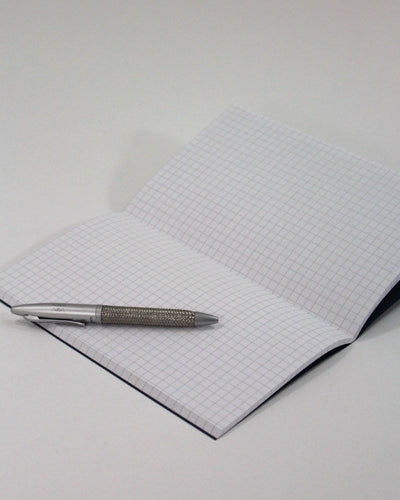 Notebook - Kiriko Grid Notebook