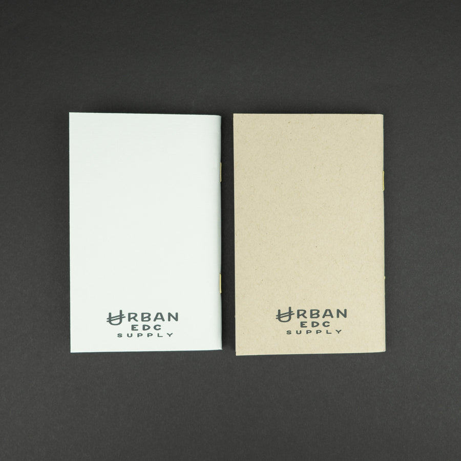 Notebook - Paperstax Project X Urban EDC Supply Notebook - 2-Pack (Exclusive)