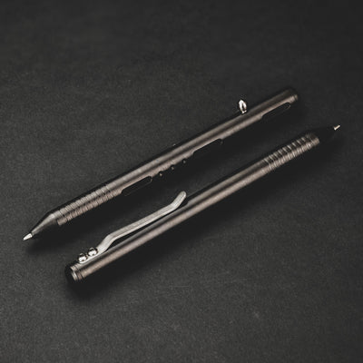Pen - Fellhoelter TiBolt ReLeaded Pencil - Titanium