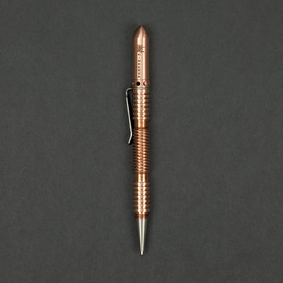 Pen - Hinderer Extreme Duty Pen - Copper