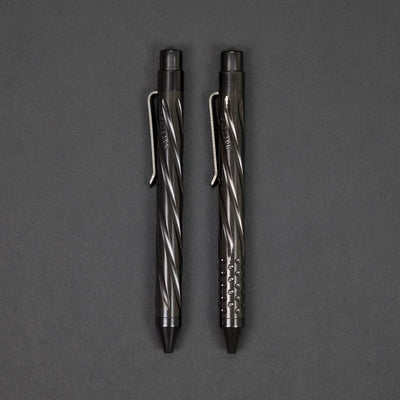 Pen - Nottingham Tactical Pen - Zirconium