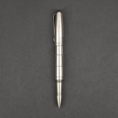 Pen - Streltsov Art Ace Pen - Titanium
