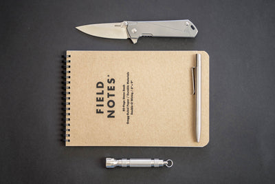 Tactile Turn Mover & Shaker Pen