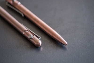 Pen - Tactile Turn Slider Pen