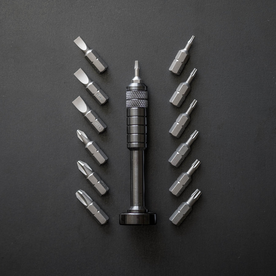 WiHa Hex Bit Set