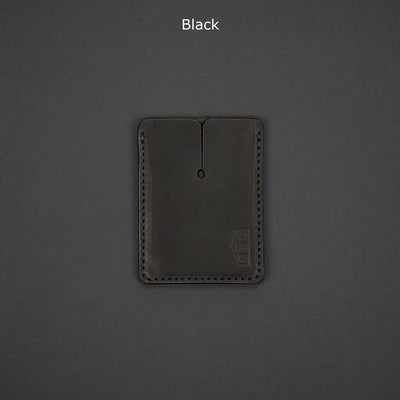 Wallet - Greg Stevens Design Front Pocket Wallet V2