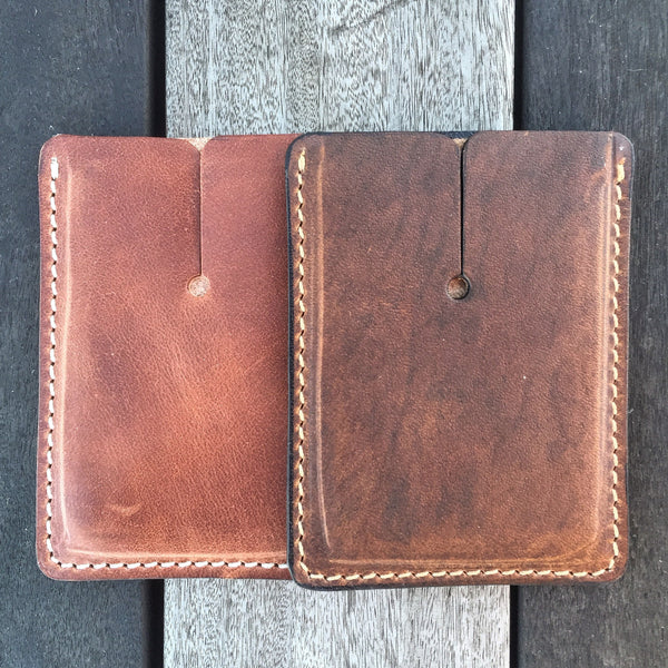 Wallet - Greg Stevens Design V2 Slimmer Wallet