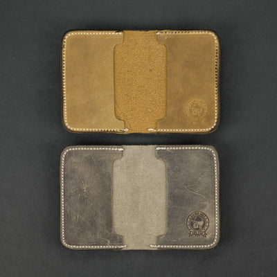 Wallet - Jou Fuu Leather Craft Bifold