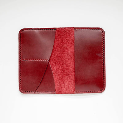 Wallet - Smiths & Kings Passport & Field Note Cover