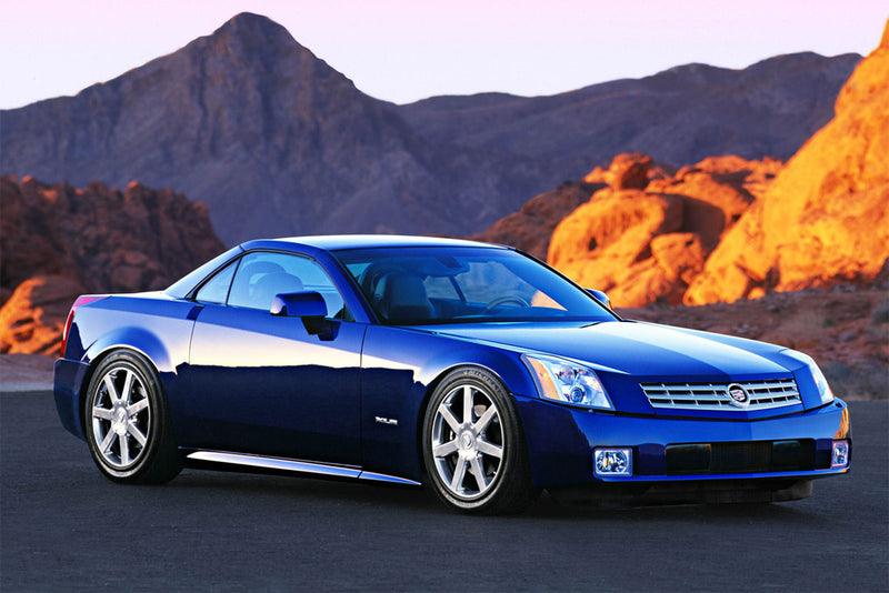 Will the Cadillac XLR make a come back as a Mid Engine Performace V model in 2020?