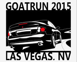 Goat Run 2015 is coming up fast!!!