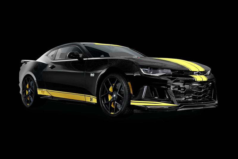 Want a cheap Hertz Corvette Z06 or Camaro ZL1?