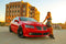 Pontiac G8 Feature: Red Rocket