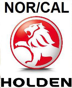 Nor/Cal Holden 3rd Annual Martinez Picnic - May 14th, 2016