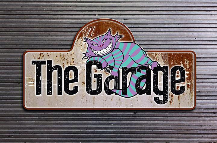 The Garage Guy!